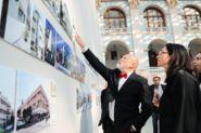 XXVIII Международный архитектурный фестиваль «Зодчество»