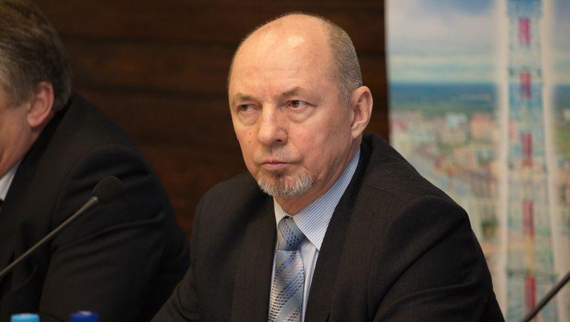 Владимир Шахов
