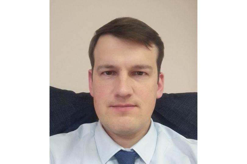 Алексей Тарасов