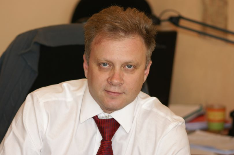 Максим Яковлев