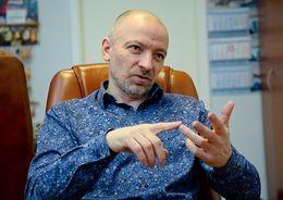 Александр Савкин: