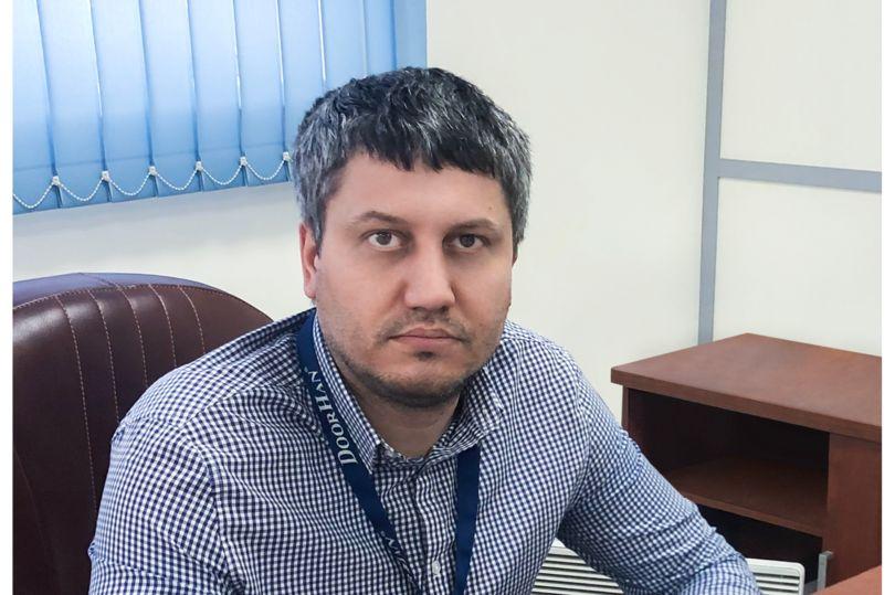 Михаил Горчаков