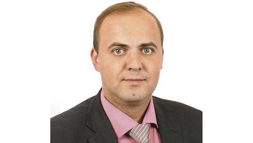 Андрей Коротков
