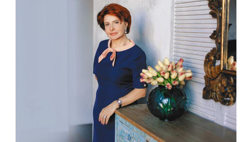 Нина Креславсвкая