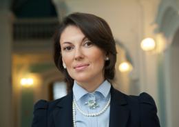 Ирина Бабюк: Разработаем проект регионального закона о защите иностранных инвесторов