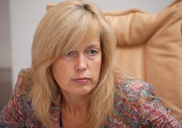 Ирина Ганус: «В Петербурге нет необходимости создавать еще один строительный вуз»