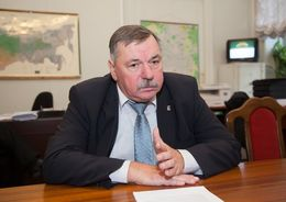 Александр Кущак: «Выделенные в Красногвардейском районе участки под спорт активно застраиваются»