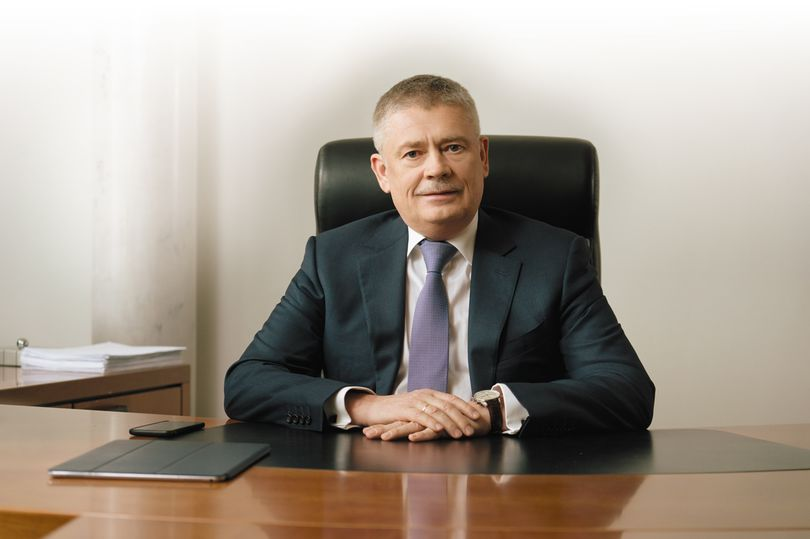 Андрей Балаценко