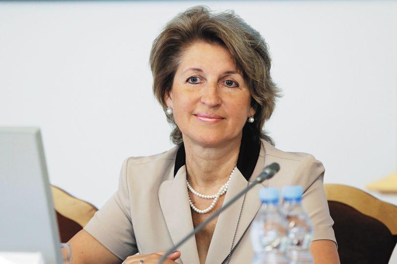 Ольга Рублевская