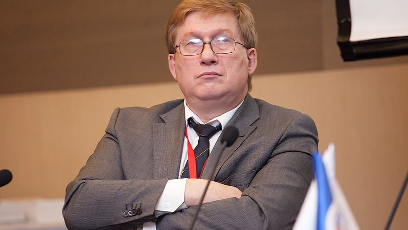 Александр Викторов: Сохранение наследия – основа, но не цель