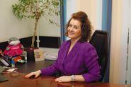 Анастасия Инашевская