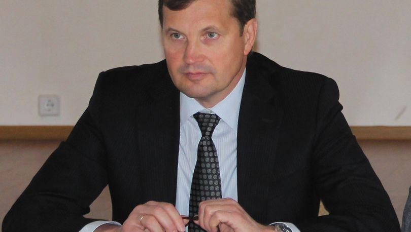 Сергей Кривошеин - координатор НОСТРОЙ по Центральному федеральному округу