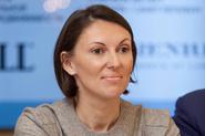 Ирина Бабюк: «Мы предложим бизнесу план антикризисных мер»