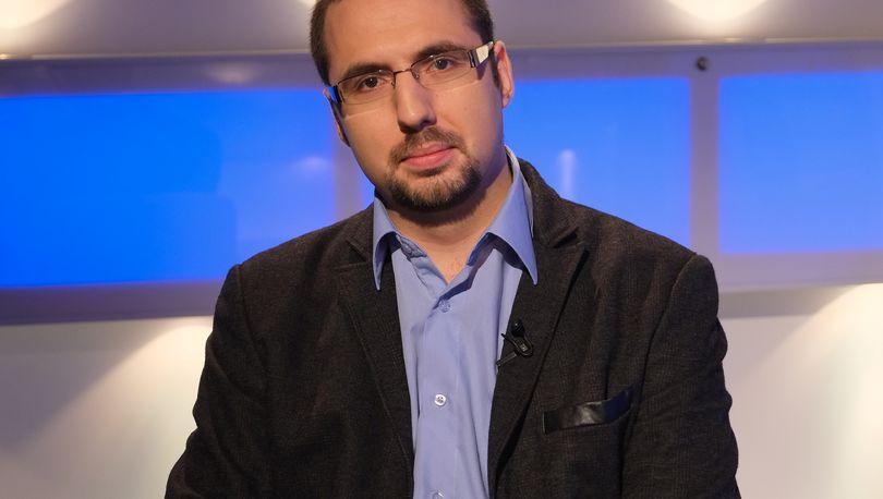 Павел Лебедев - руководитель направления исследований портала Superjob.ru