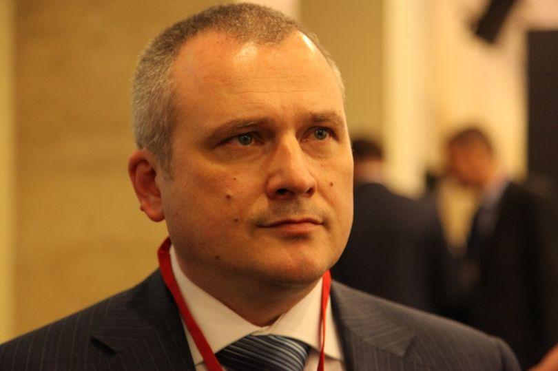 Николай Кутьин - президент Национального объединения строителей