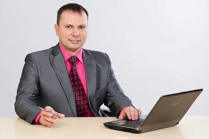 Роман Козлов - начальник департамента инвестиций ОАО «ТГК-1»