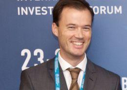 Фредрик Карлман: «У Петербурга большие возможности по выработке электроэнергии из свалочного газа»