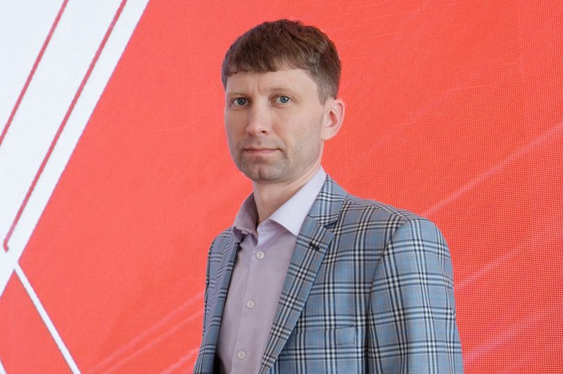 Вячеслав Ганцев