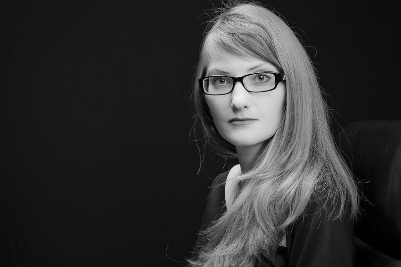 Елена Пашкова
