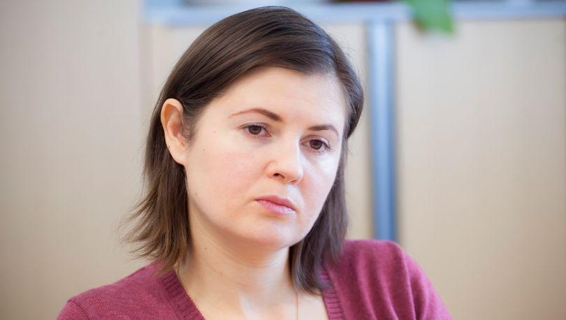 Екатерина Гуртовая - директор по маркетингу компании «ЮИТ Санкт-Петербург»