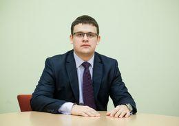 Константин Мурашкин: «В 2015 году рынок ипотеки явно замедлит темпы роста»