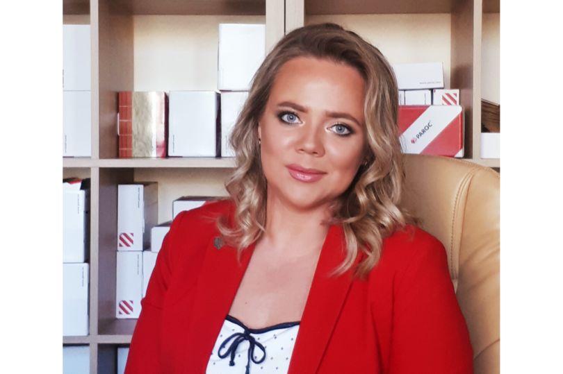 Таисия Селедкова