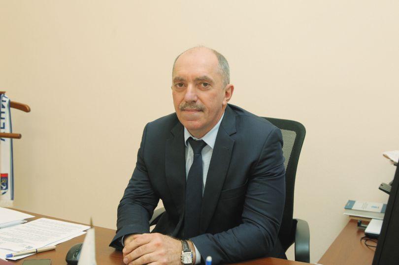 Олег Ромадов