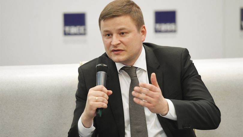Николай Борисов