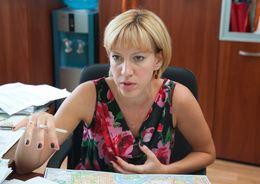 Татьяна Волкова: «Район ждет начала реновации»