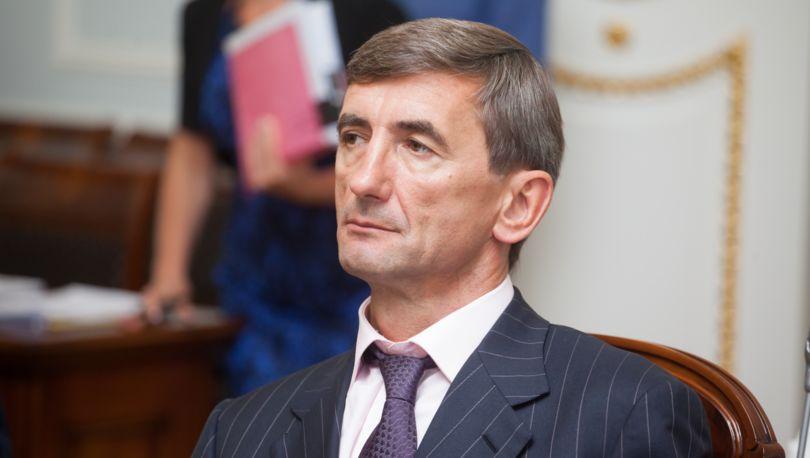 Сергей Харлашкин