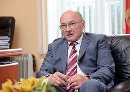 Валентин Шевченко:
