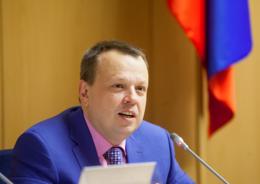 Георгий Богачев: Новые правила игры должны вводиться постепенно