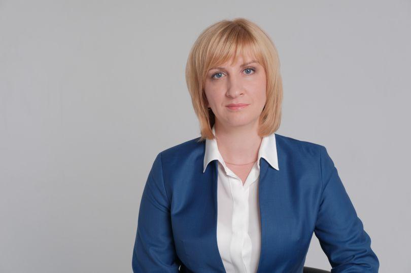 Анна Копейкина