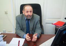 Борис Вишневский: Каждый зеленый клочок земли в районе застройщики воспринимают как личное оскорбление