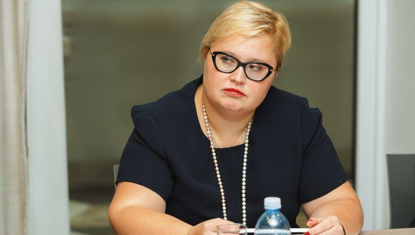 Евгения Климова