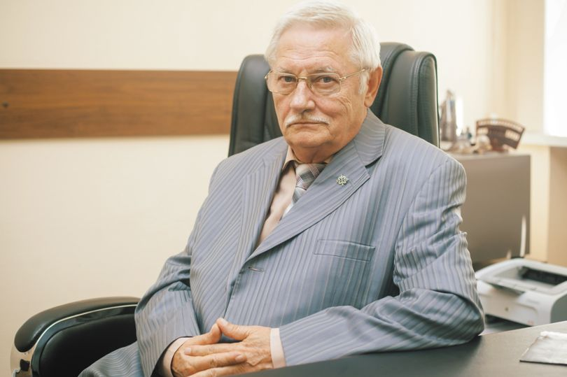 Виктор Зозуля