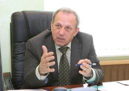 Вячеслав Дмитриев: «Район ждет большей активности от строителей»