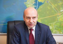 Александр Скворцов: «Мы хотим развиваться именно как лечебно-курортная зона»