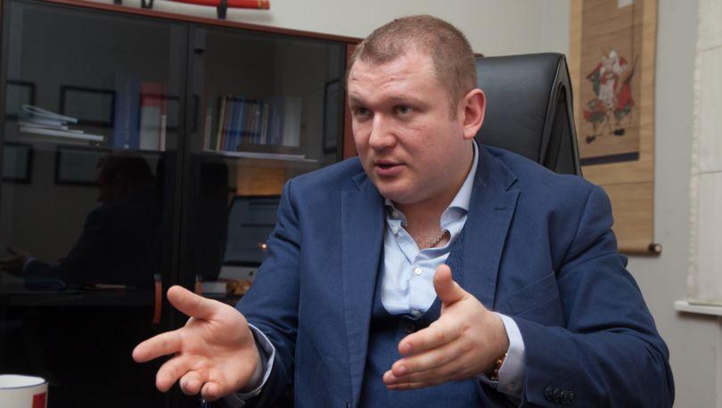 Даниил Федичев