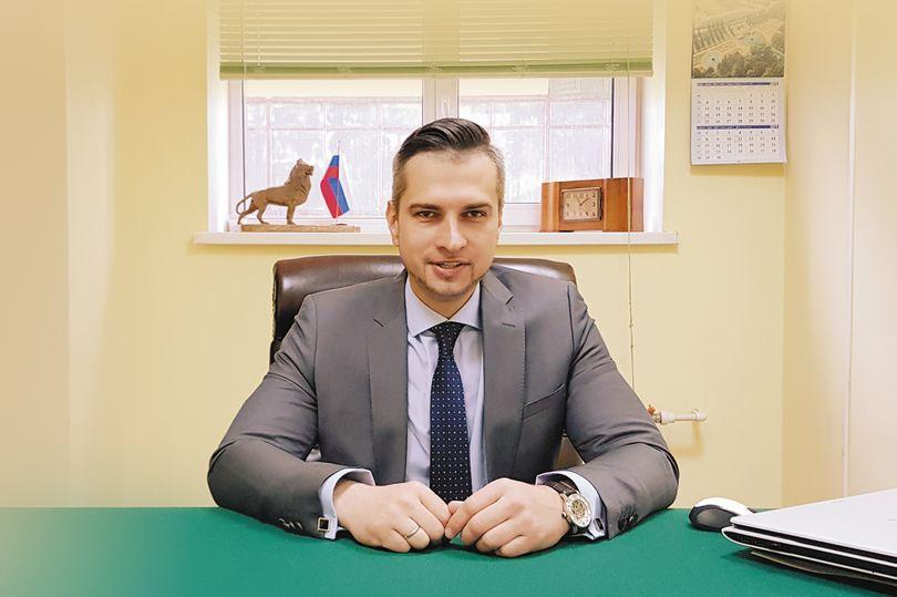 Сергей Салтыков