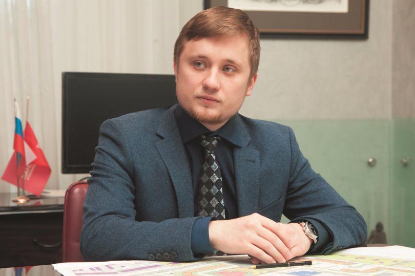 Арсений Лаптев