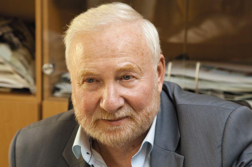 Михаил Копков