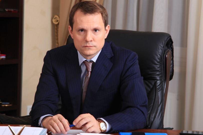 Михаил Медведев - генеральный директор группы компаний «ЦДС»