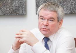 Антон Евдокимов: Мы и дальше будем работать в классе