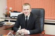 Сергей Кузьмин: В Окуловском районе есть все для успешного бизнеса