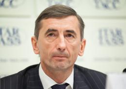 Сергей Харлашкин: Причина недостроев – финансовые сложности подрядчиков