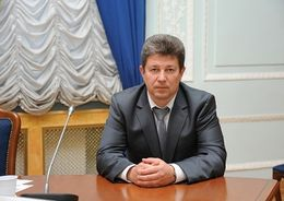 Игорь Войстратенко: