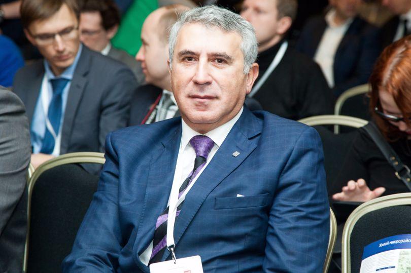 Юрий Запалатский