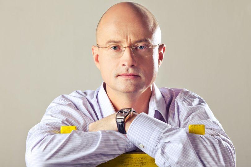 Борис Латкин