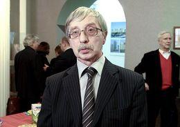 Юрий Груздев: